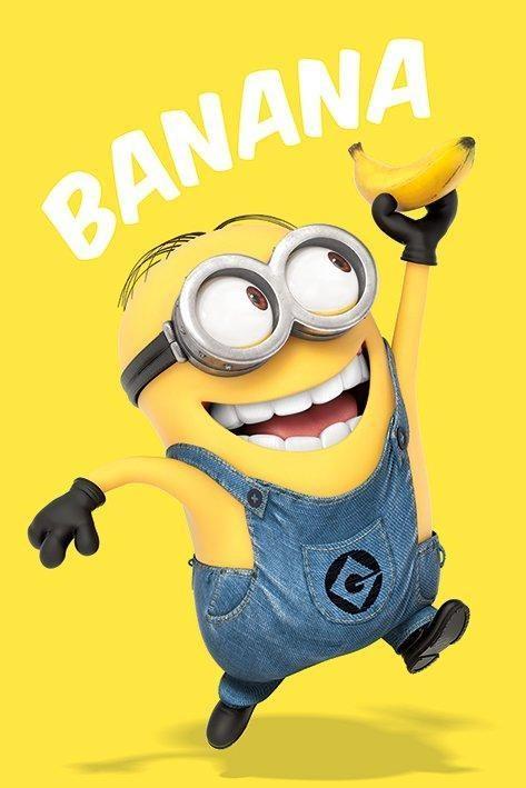 دانلود انیمیشن کوتاه Banana