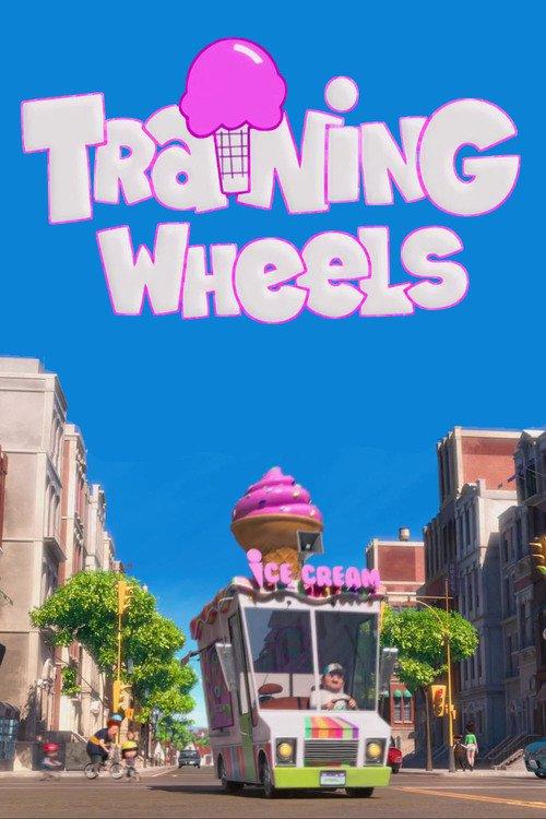 دانلود انیمیشن کوتاه Training Wheels