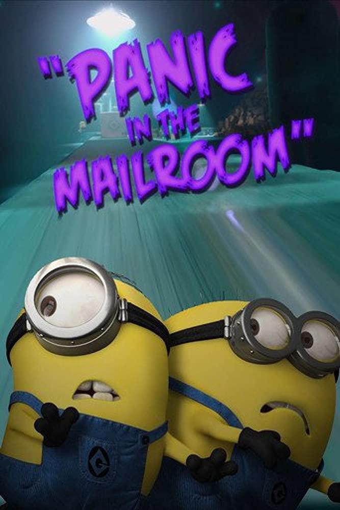 دانلود انیمیشن کوتاه Despicable Me 2: Panic In The Mailroom