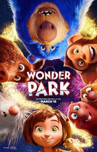 دانلود انیمیشن Wonder Park – پارک عجایب