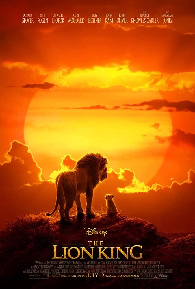 دانلود انیمیشن Lion King – شیرشاه