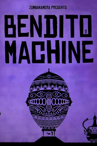 دانلود انیمیشن Bendito Machine II: The Spark of Life