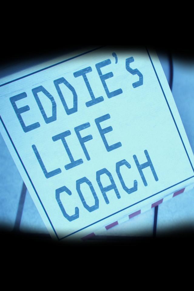 دانلود انیمیشن Eddie's Life Coach