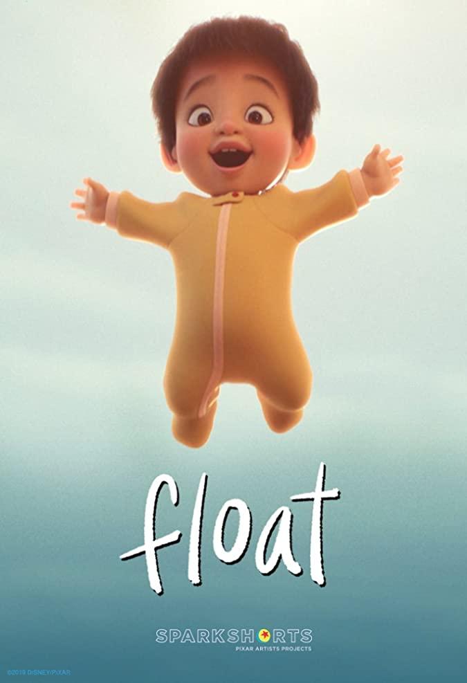 دانلود انیمیشن Float