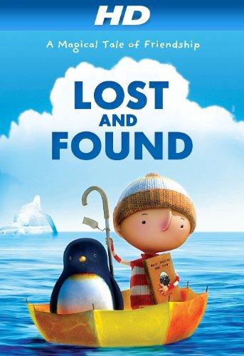 دانلود انیمیشن Lost and Found