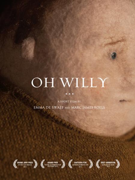 دانلود انیمیشن Oh Willy…