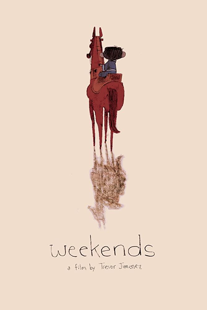 دانلود انیمیشن Weekends