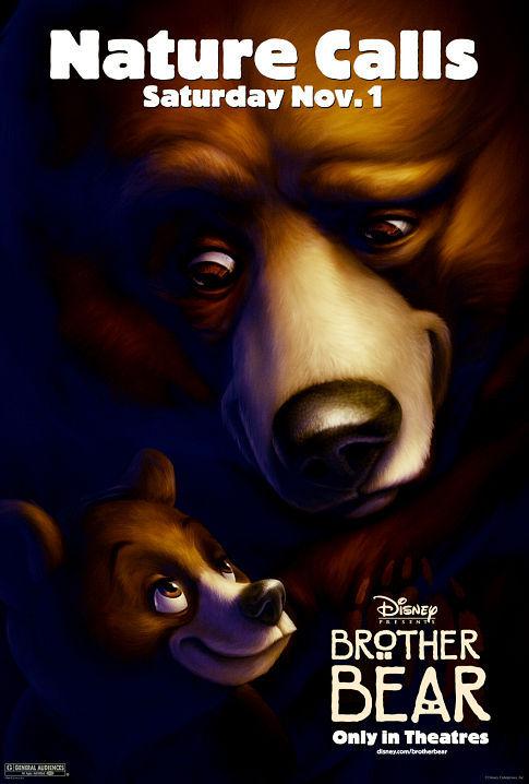 دانلود انیمیشن Brother Bear