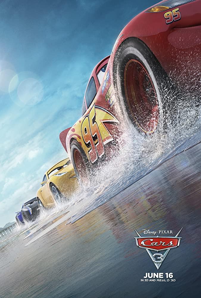 دانلود انیمیشن Cars 3