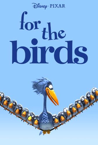دانلود انیمیشن For the Birds