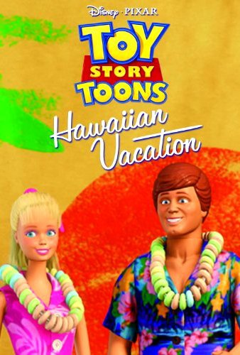 دانلود انیمیشن Toy Story Toons: Hawaiian Vacation
