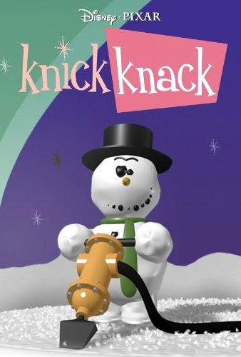 دانلود انیمیشن Knick Knack