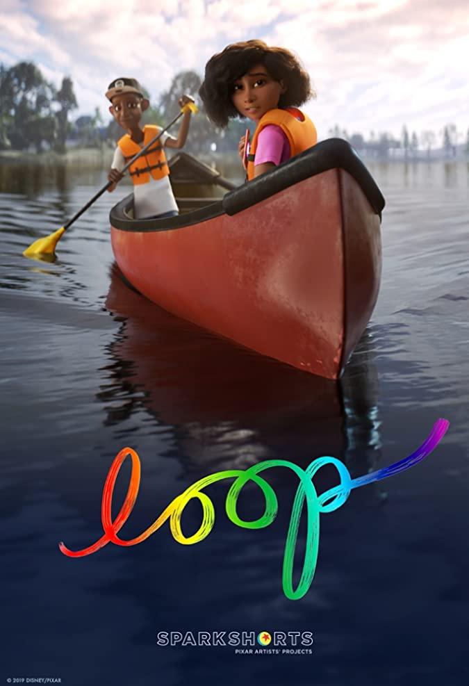 دانلود انیمیشن Loop
