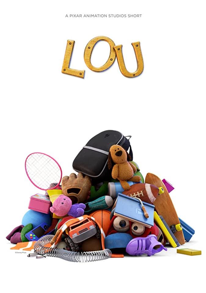 دانلود انیمیشن Lou