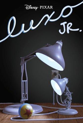 دانلود انیمیشن .Luxo Jr