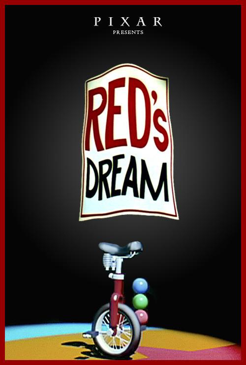 دانلود انیمیشن Red's Dream