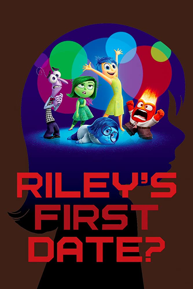 دانلود انیمیشن ?Riley's First Date
