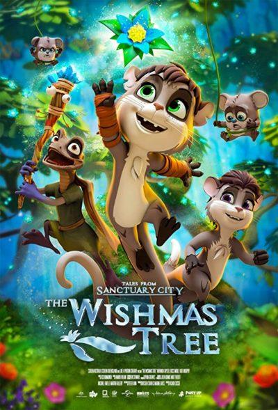 دانلود انیمیشن  The Wishmas Tree – درخت آرزوها