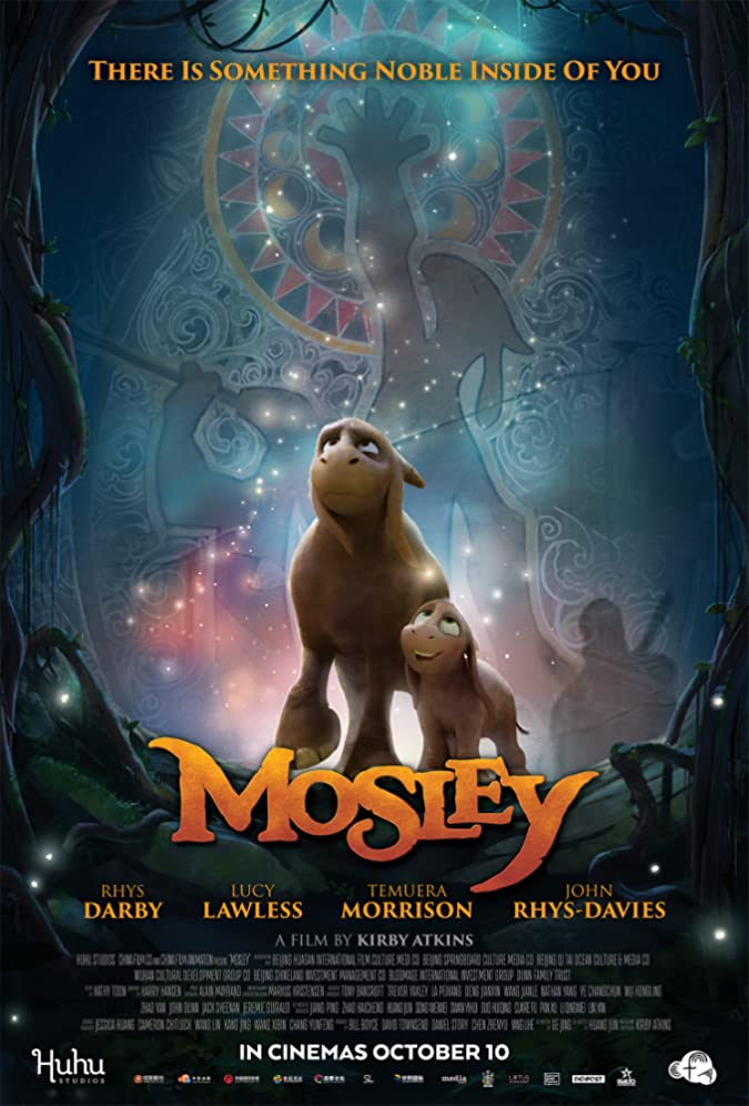 دانلود انیمیشن Mosely – موزلی