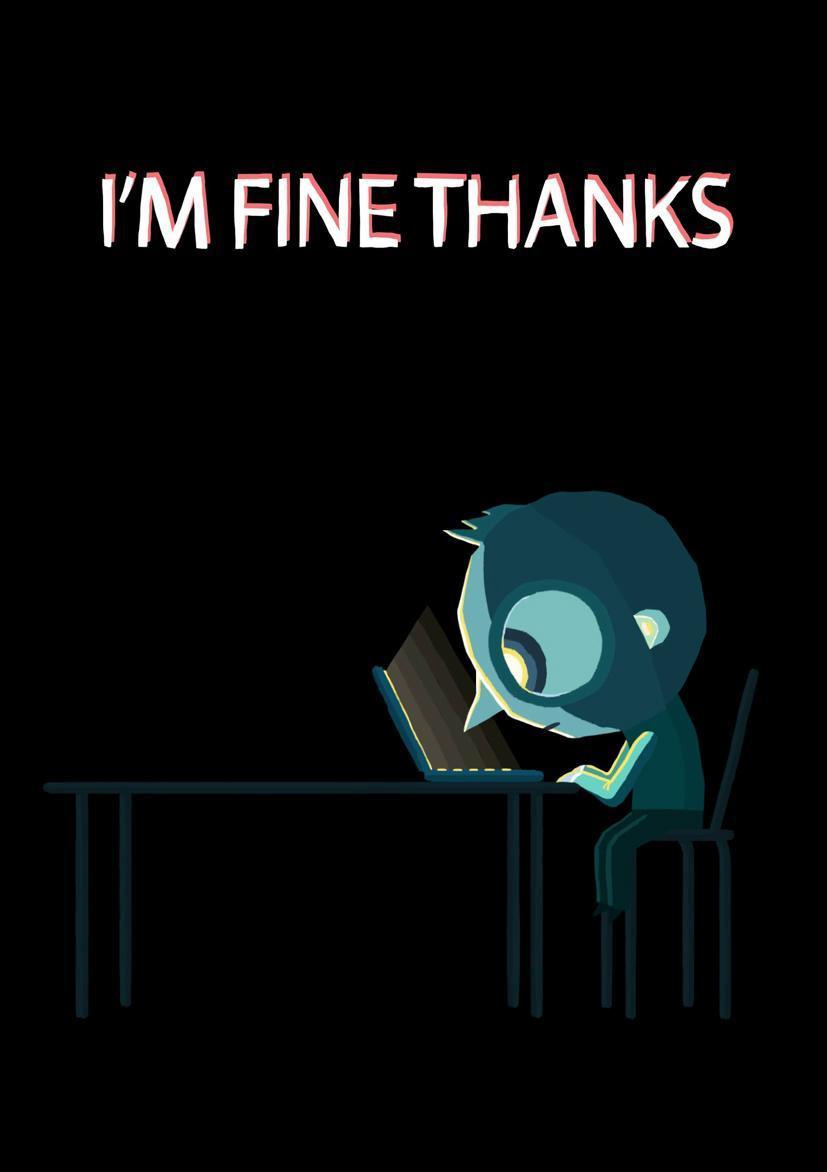 دانلود انیمیشن I'm Fine Thanks