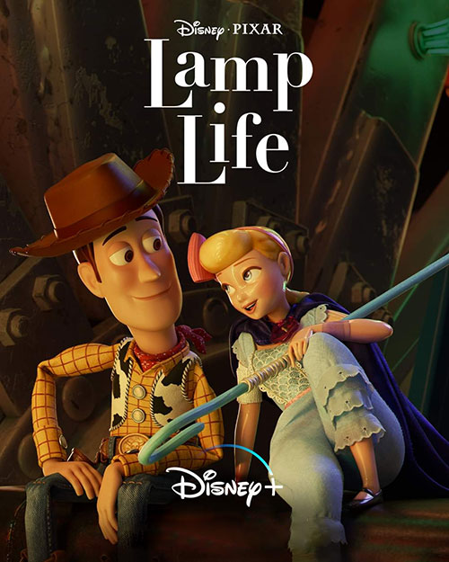 دانلود انیمیشن Lamp Life – زندگی لمپ