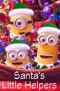 دانلود انیمیشن کوتاه Santa's Little Helpers