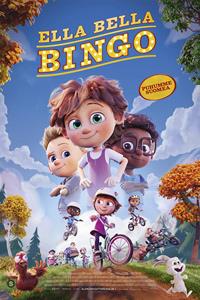 دانلود انیمیشن Ella Bella Bingo – الا بلا بینگو