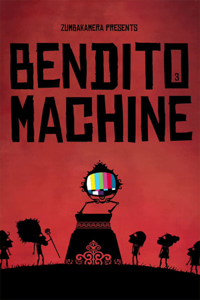 دانلود انیمیشن Bendito Machine III: Obey His Commands