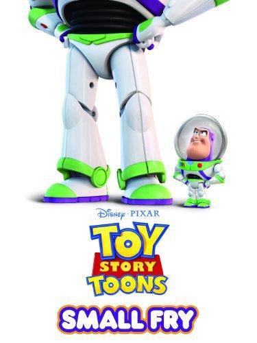 دانلود انیمیشن Toy Story Toons: Small Fry