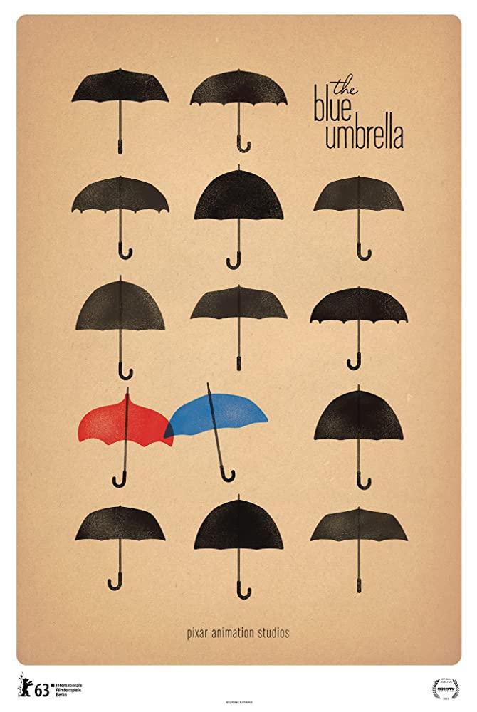 دانلود انیمیشن The Blue Umbrella