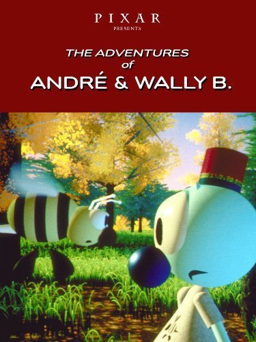 دانلود انیمیشن The Adventures of André and Wally B