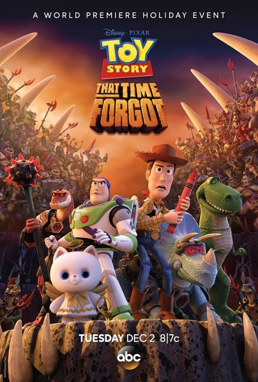 دانلود انیمیشن Toy Story That Time Forgot