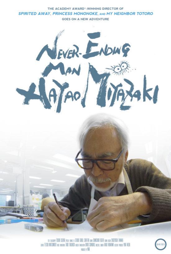 دانلود مستند Owaranai hito: Miyazaki Hayao