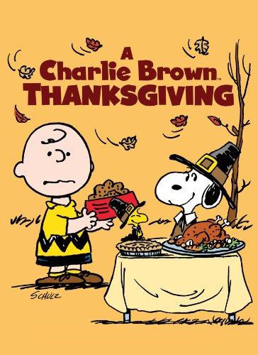 دانلود انیمیشن A Charlie Brown Thanksgiving