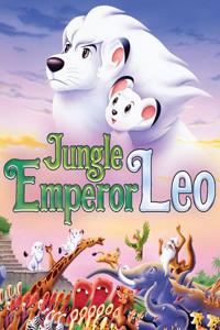دانلود انیمیشن Jungle Emperor Leo