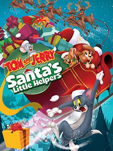 دانلود انیمیشن Tom and Jerry: Santa's Little Helpers