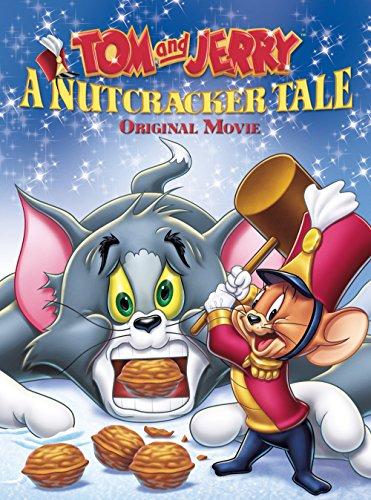 دانلود انیمیشن Tom and Jerry: A Nutcracker Tale