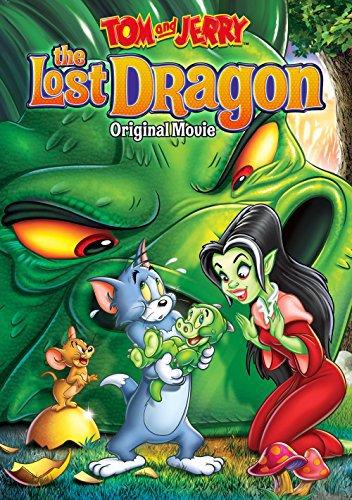 دانلود انیمیشن Tom and Jerry: The Lost Dragon