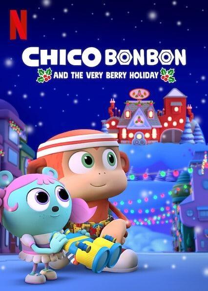 دانلود انیمیشن Chico Bon Very Berry Holiday
