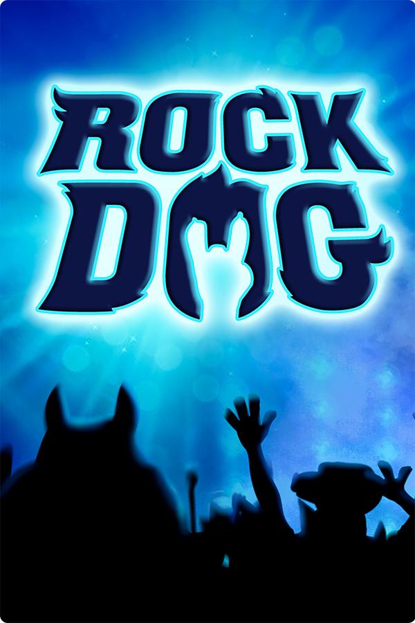 دانلود انیمیشن Rock Dog 2